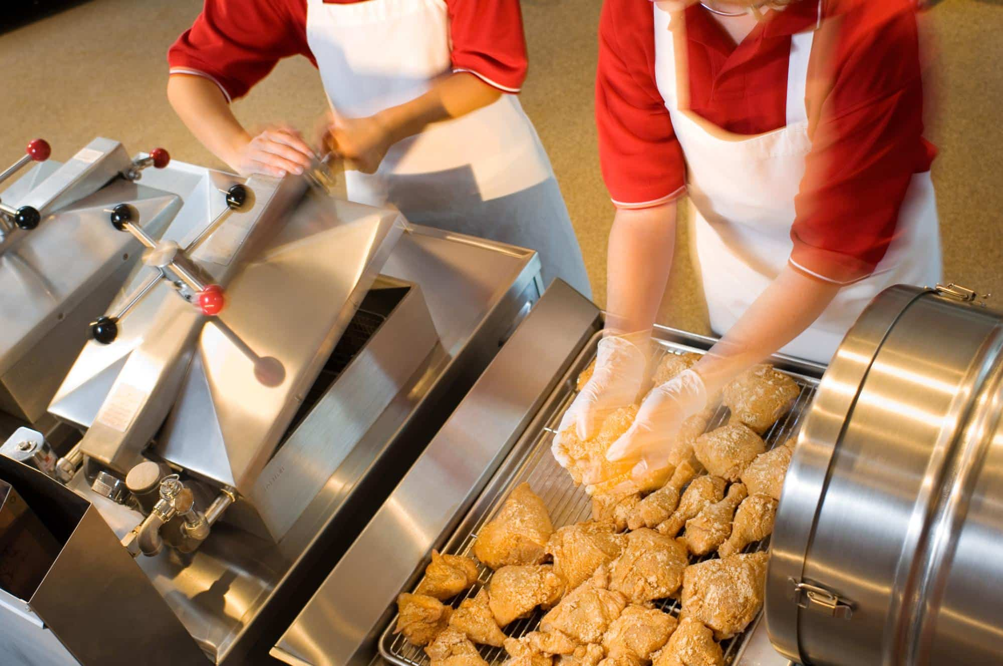Simple Hacks to Increase Productivity in Your Commercial Kitchen